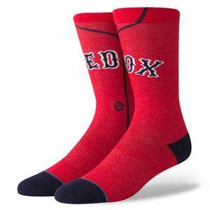 STANCE MLB Boston Red Sox Alt Socks Sz Large 9-13